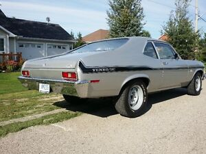 Sell or Trade Mint Fully Restored Yenko Tribute
