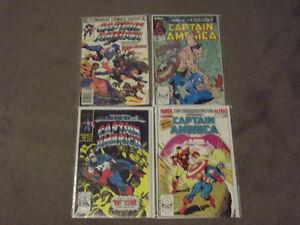 Marvel - Captain America Oakville / Halton Region Toronto (GTA) image 1