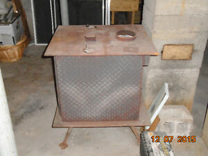 Wood Stove PRICE REDUCED!!!!!!!