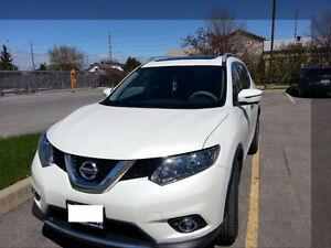 2016 Nissan Rogue SV SUV, Crossover