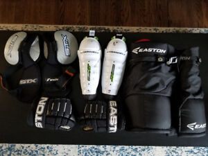 Kids Hockey Gear - Bulk Lot