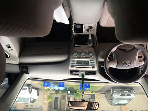 2009 Toyota Camry Le , rebuilde Title for sal As is