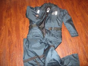 Survival Suit XL