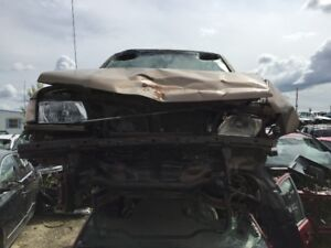 2002 ISUZU RODEO FOR PARTS