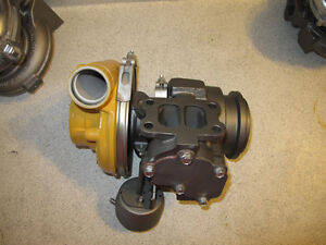 Rebuilt Perkins 2674A256 Turbocharger Moose Jaw Regina Area image 4
