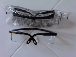 Beretta Safety Spectacles (Safety Glasses) - High impact protect