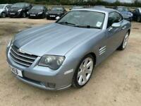 2004 Chrysler Crossfire 3.2 V6 2dr Manual Petrol ( SPARES OR REPAIR MOT FAILURE