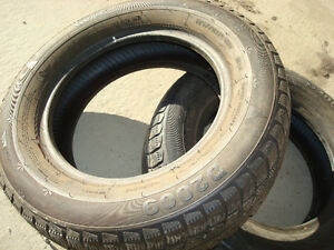 185/70R14 set of 2 winter tires