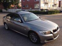 BMW 323i 2010 14500$ négociable vente rapide
