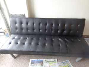 Sofa Bed (Excellent Condition  almost new)