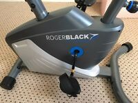 Stationary bike exercise bike Rogerblack