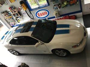2002 Pontiac Grand-Prix GTX (Possible trade)