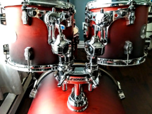 Sonor 2005 Shellpack