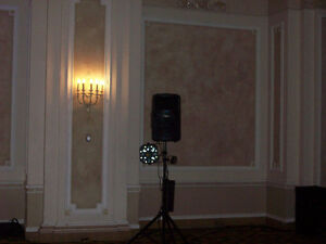do it yourself save $$$ on P.A. / dj sound system for any event Cambridge Kitchener Area image 7