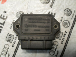 Ignition Control Module VW Rabbit Golf Jetta MK1 MK2 Vanagon T3