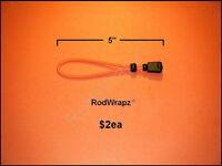 RodWrapz …. Rod Ties & Tippet Spool Holders