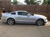 2005 Ford Mustang GT Built !! Show or Go