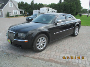 2010 Chrysler Other 300C Sedan