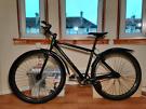 "Vitus Vee Urban Single Speed Bike 19"" 29ER"
