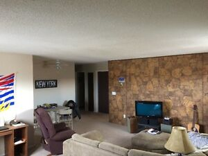 Lease Takeover - One Bedroom Apartment in FSJ - 6 months left