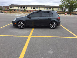 2013 Volkswagen GTI **REDUCED PRICE** Hatchback