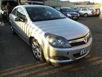 Vauxhall/Opel Astra 1.7CDTi 1 BREAKING FOR SPARES