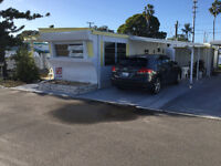 For Sale: Mobile Home St. Petersburg, Florida