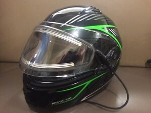 Casque arctic cat 2015