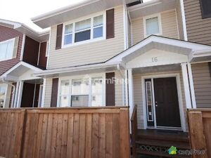 South St Vital Townhouse for sale