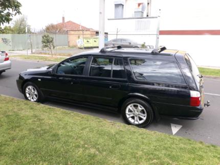 2009 ford wagon Preston Darebin Area Preview