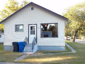 2+1 Bedroom House in Canora/Yorkton
