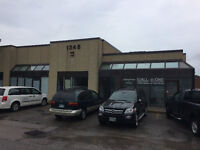 GREAT COMMERCIAL SPACE – MORNINGSIDE / SHEPPARD NORTH