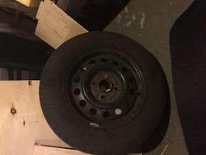 Selling Set of Tires Size P175/70R13