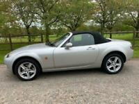 MAZDA MX-5 1.8i**CLICK AND COLLECT AND HOME DELIVERY
