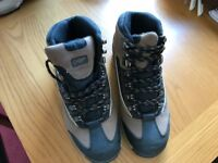 Cotton Traders Waterproof Ladies Hiking boots. BRAND NEW. Size 6.
