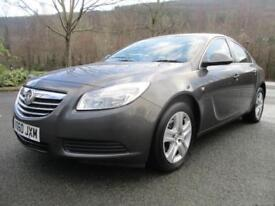 Vauxhall Insignia Exclusive CDTi 5dr DIESEL MANUAL 2010/60