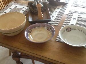 Kitchen Bowls Kitchener / Waterloo Kitchener Area image 1