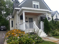 Two rooms available in beautiful 3 bedroom house in East Hill