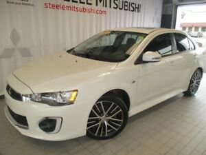 2017 Mitsubishi Lancer GTS AWC LEATHER ROOF ROCKFORD FOSGATE STE