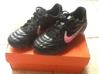 Nike soccer cleats. Moncton New Brunswick Preview