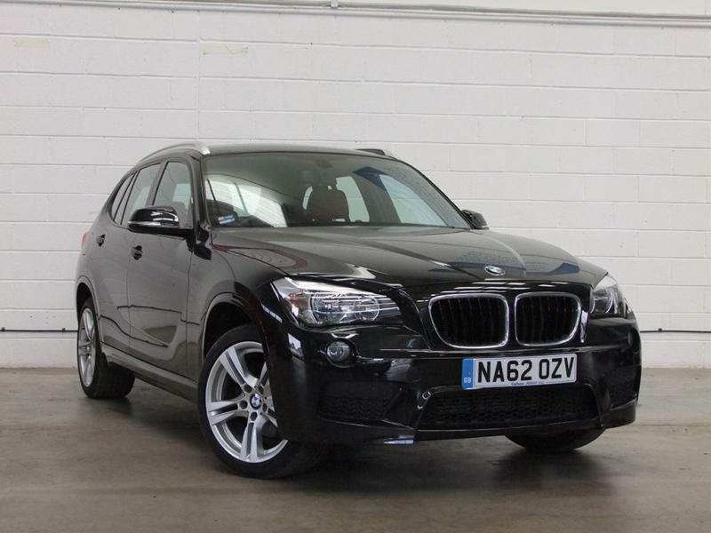 2012 bmw x1 xdrive 18d m sport leather bluetooth 1 owner in weston super mare somerset gumtree. Black Bedroom Furniture Sets. Home Design Ideas