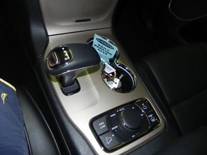 "2015 JEEP GRAND CHEROKEE "" SUMMIT"" (Trades Welcome) Windsor Region Ontario image 6"