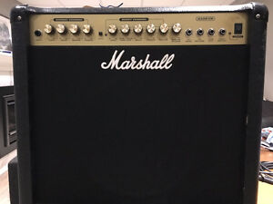 Marshall G50R CD GUITAR AMPLIFIER 50 WATT 1x12
