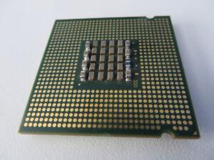 intel Pentium D 820 2.8Ghz 2MB LGA775 SL8CP CPU Processor
