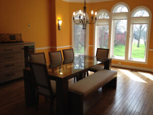 UPSCALE FURNITURE FOR ALL ROOMS