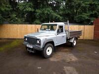 Land Rover Defender TD C/C
