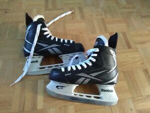 Patins hockey taille 7