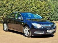 2013 Vauxhall Insignia 2.0 CDTi ecoFLEX 16v Exclusiv (s/s) 5dr Hatchback Diesel