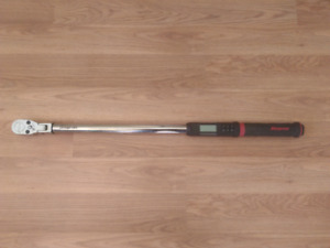 Digital Snap On torque wrench for sale
