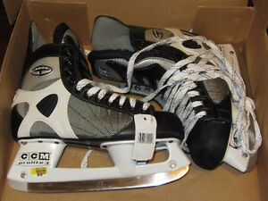 CCM Tacks 159 Skates